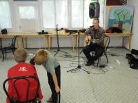 Globalizáció Light Turné - Velence - Kardos H. János gyerekkoncertje