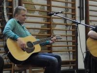 Kardos János - Jamie Winchester - Tibi koncert