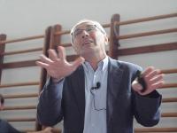 Németh Lajos előadása