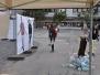 Veszprém - Utcai kampány