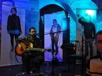 Bodriszatva koncert - GlobLight Turné, Győr