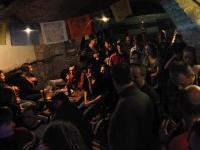 Közönség - GlobLight Turné, Győr